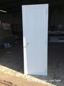 Armadio blindato con porta si sicurezza