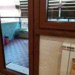 Infissi in PVC: dettagli dei serramenti